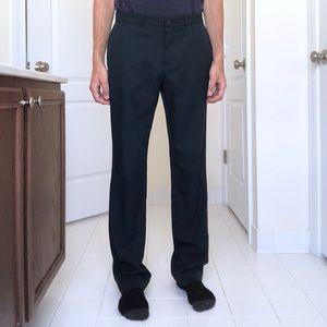 Calvin Klein NWOT Navy No-Iron Dress Pant